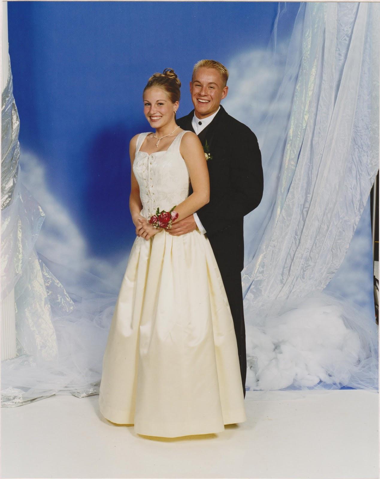 Prom Dresses 2001