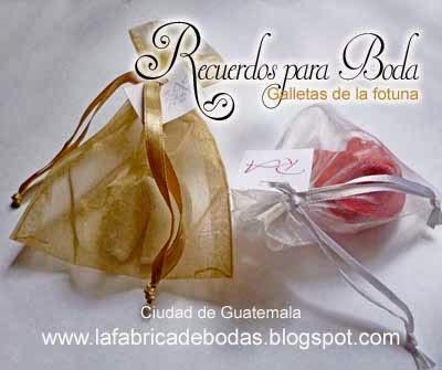 venta recuerdos de boda originales creativos elegantes