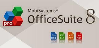 OfficeSuite 8 Premium Apk+PDF Editor 8.8.5974