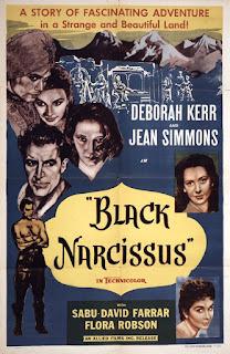 Black Narcissus 1947 Dual Audio Hindi 480p BluRay 350MB