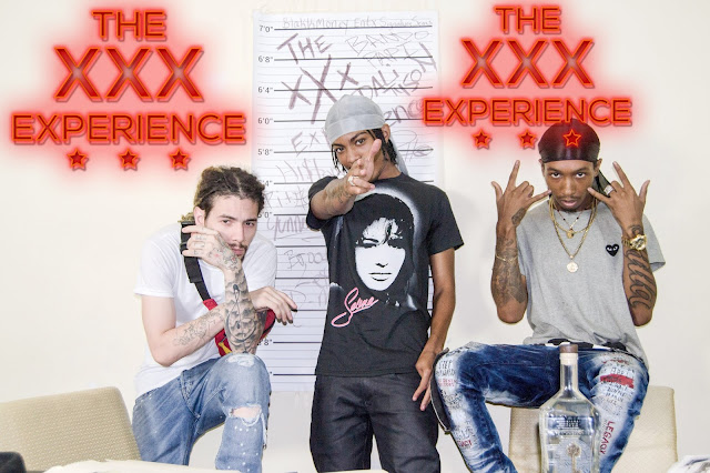 Is The XXX Experience the strongest line-up Signature Series Arts produced since its debut ?