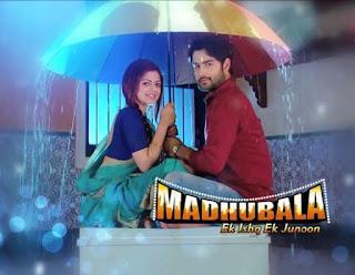 Madhubala Episode 79