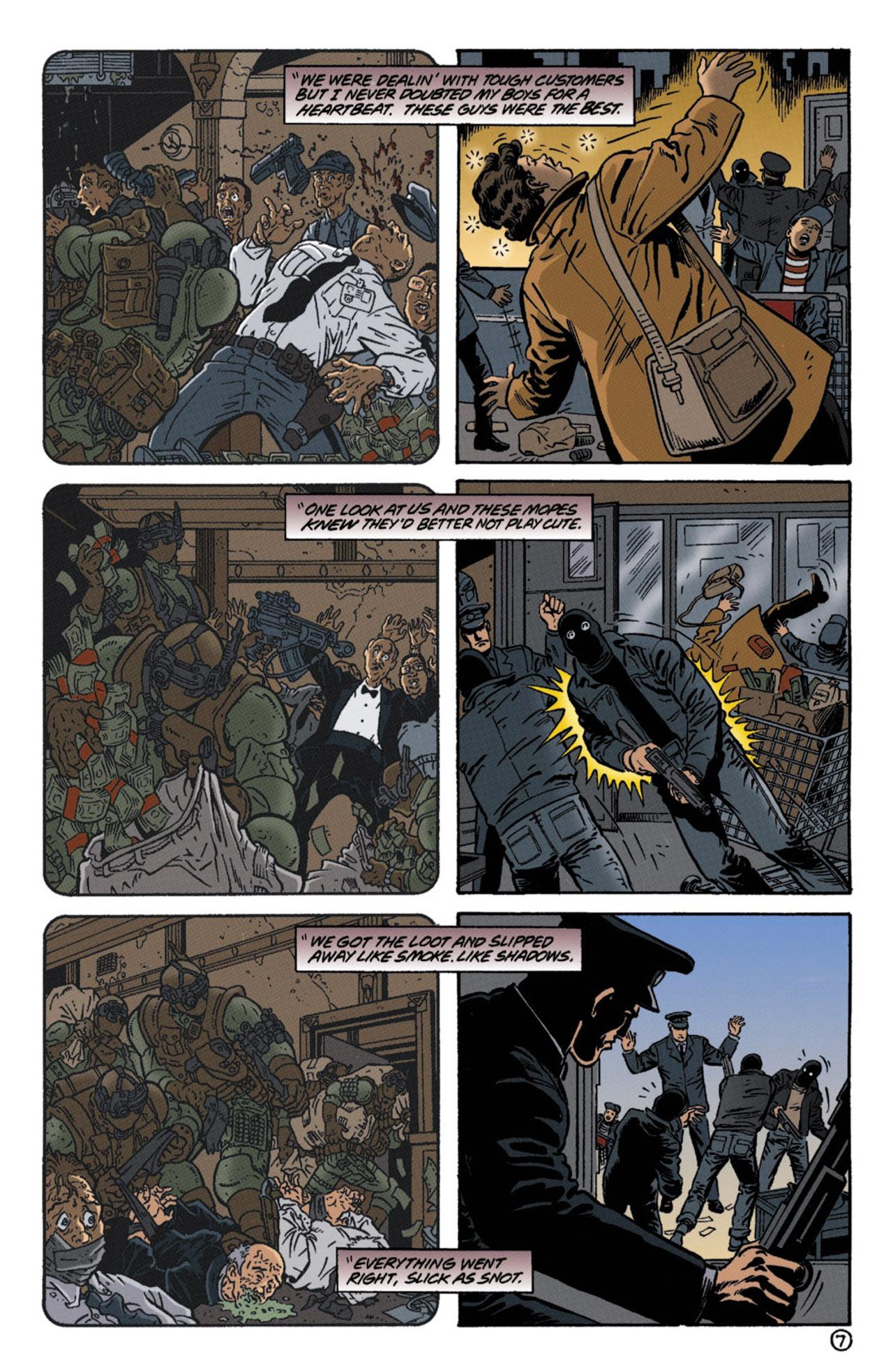 Detective Comics (1937) 719 Page 7