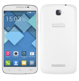 Rom Alcatel OneTouch Pop C7 7041D FIRMWARE