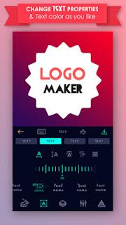 تطبيق جديد لتصميم شعارك الخاص أو الإنترو باحترافية كبيرة