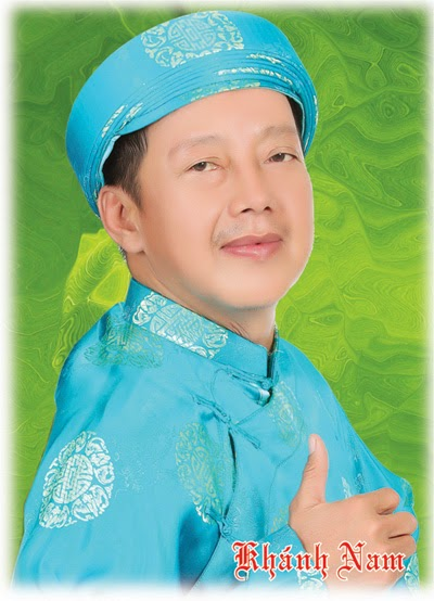 Khánh Nam