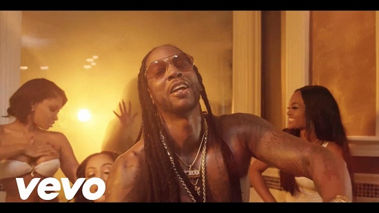 2 Chainz - BFF (Remix) (Feat. Jeezy) [Vídeo]
