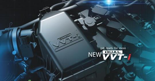 Interior Grand New Veloz 1.3 Accessories Avanza Spesifikasi Mesin Toyota Tipe E, G, 1,3 ...