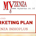 Marketing Plan Rencana Bisnis / Pemasaran Myzenza Inbioplus