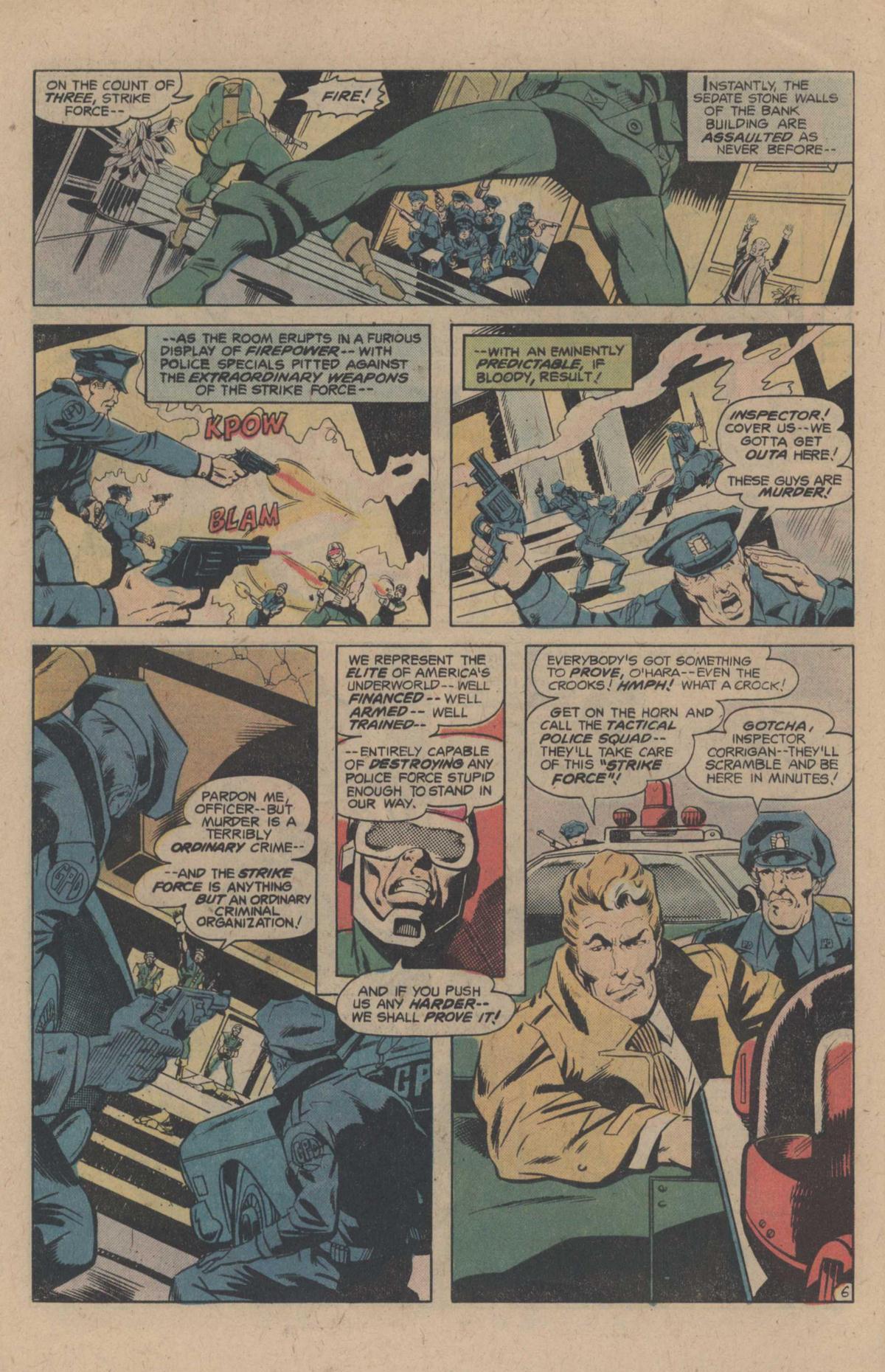 Read online All-Star Comics comic -  Issue #70 - 10
