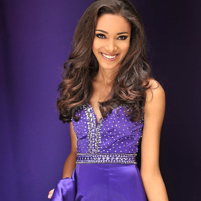Pageant TV Channel: Olivia Turk was crowned Miss Ohio Teen