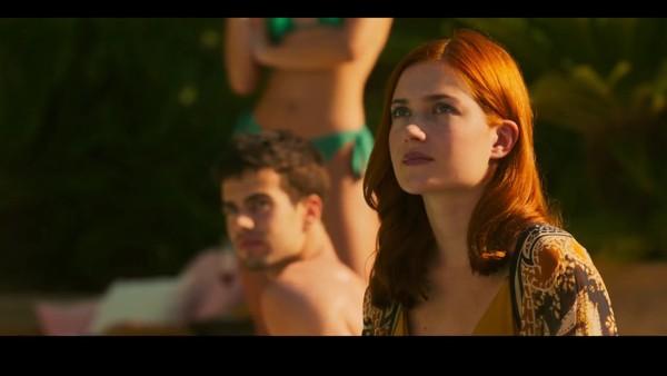 White Lines Temporada 1 Completa HD 720p Latino Dual