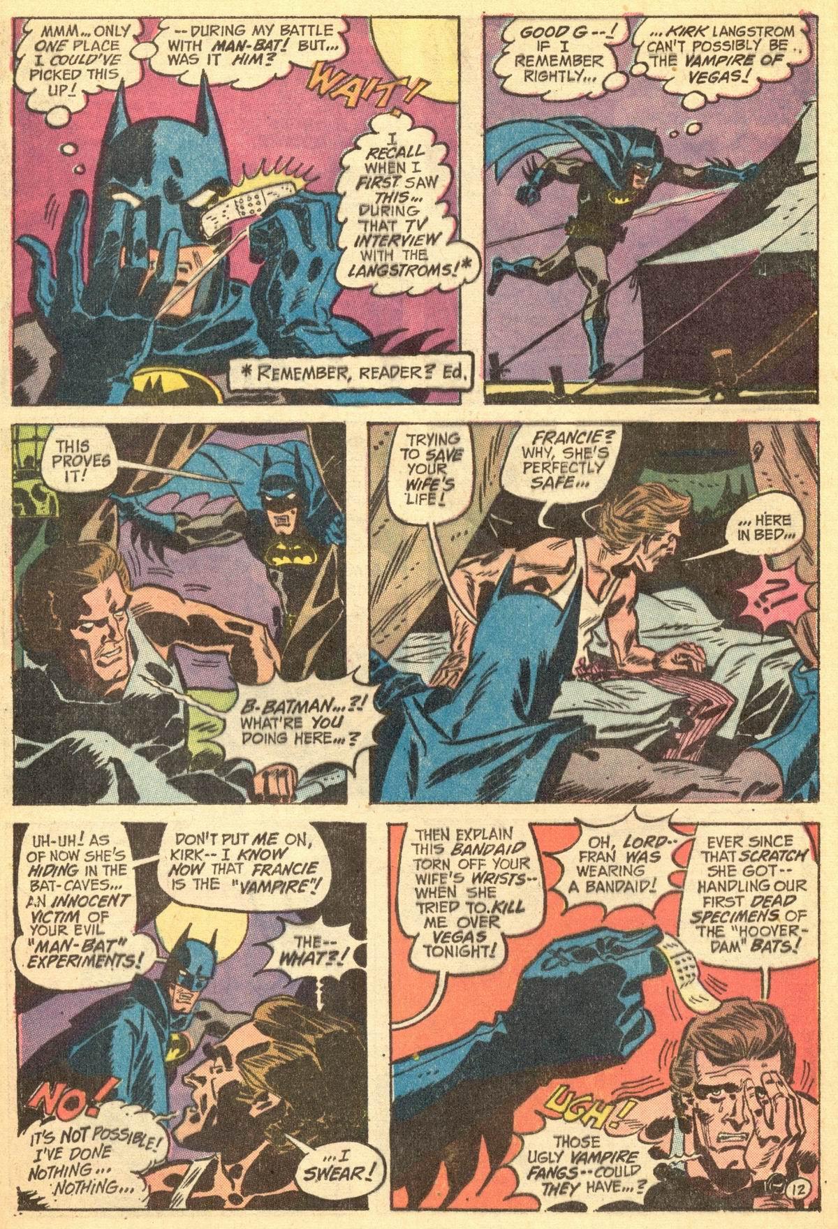 Detective Comics (1937) 429 Page 15