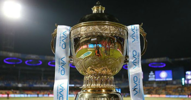 IPL 2018 Prize Money, Winning Amount and Awards