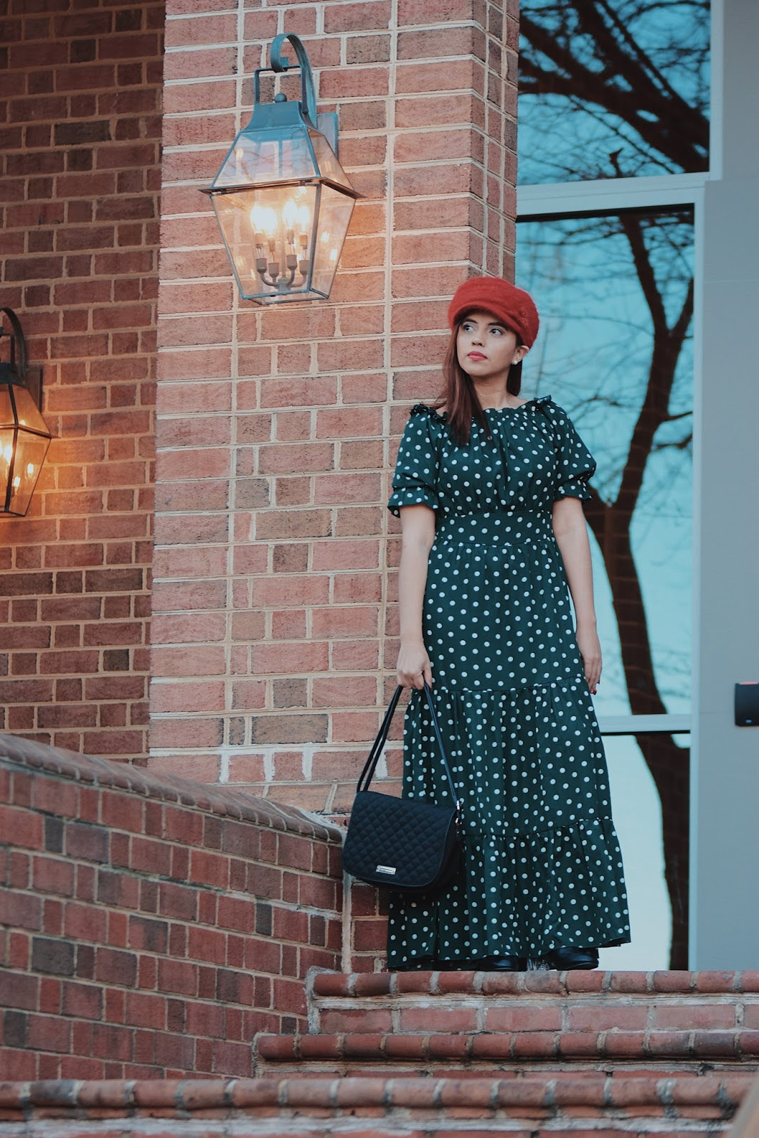 Polka Dots Everywhere by Mari Estilo