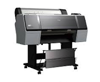 Epson Stylus Pro WT7900 Driver Printer Download