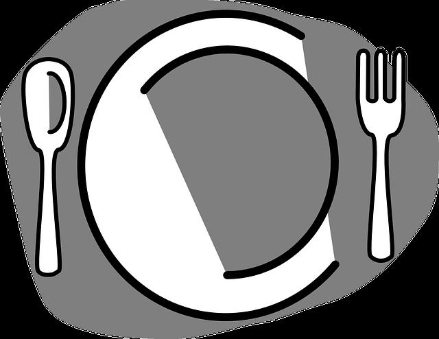 Menú comedor