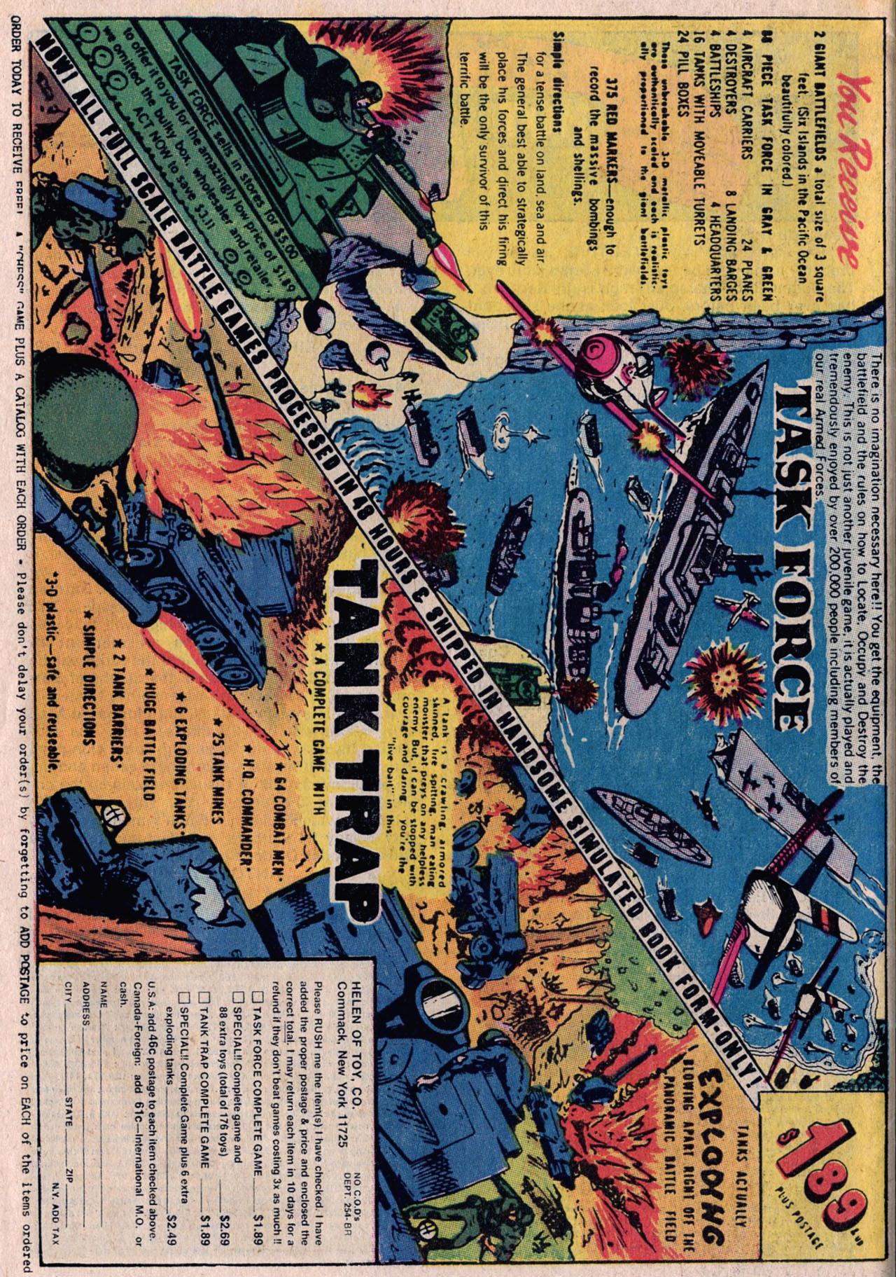 Detective Comics (1937) 447 Page 32