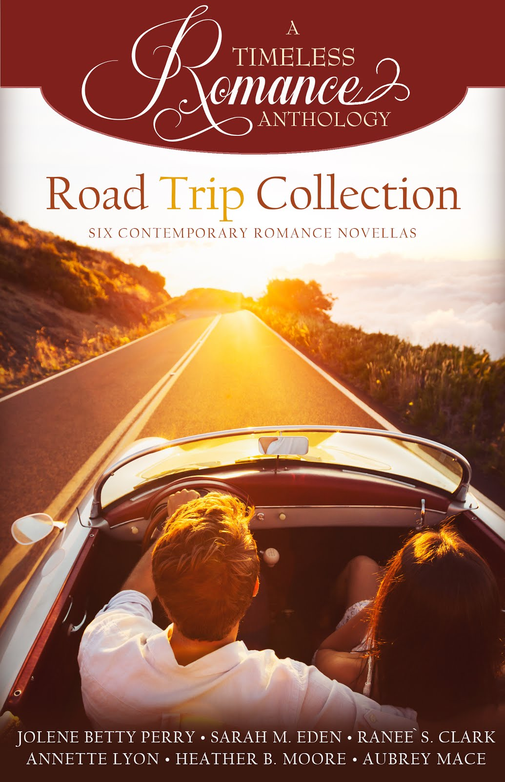TRA: Road Trip Collection