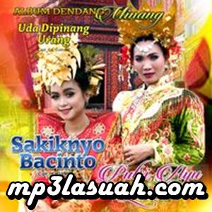 Lorita & Putri Ayu - Sakik Bacinto (Full Album)