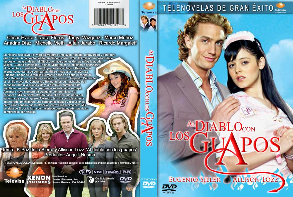 Watch spanish telenovelas online with english subtitles / Little man