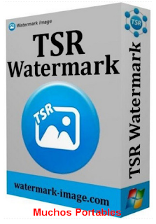 TSR Watermark Image Pro Portable