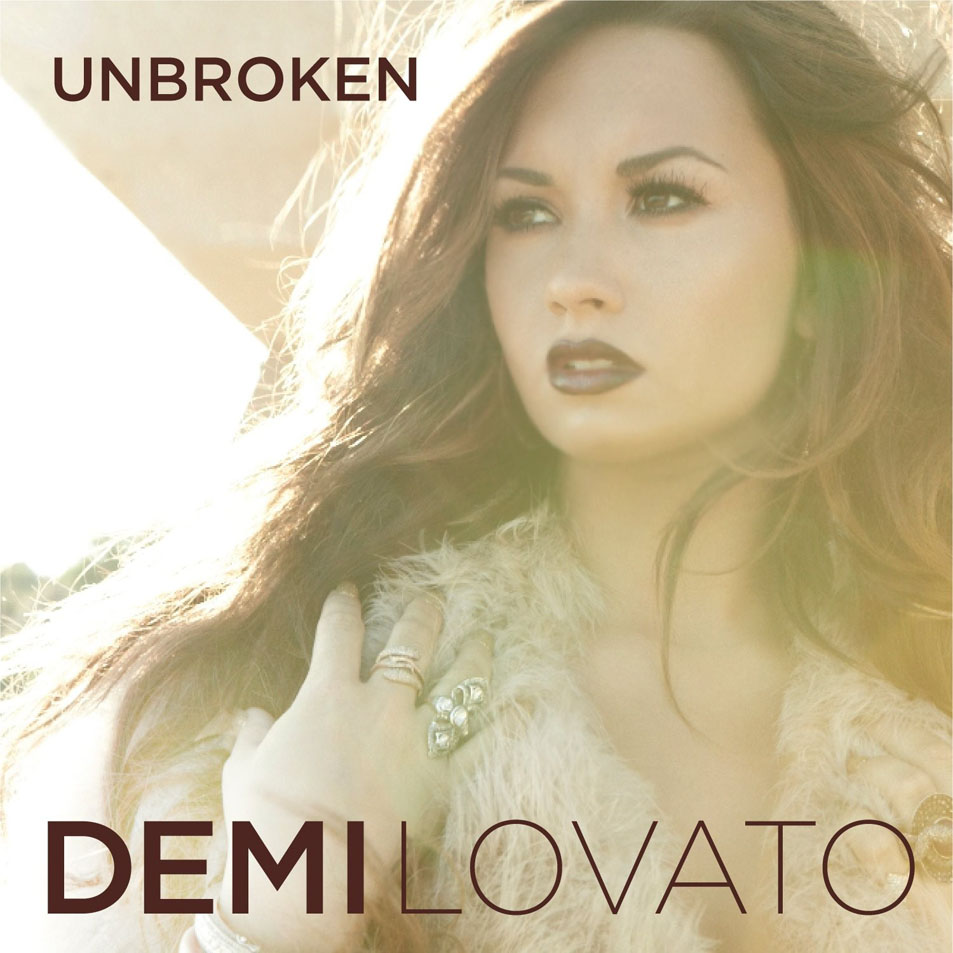 Thank You For The Music : Demi Lovato- Unbroken Album Review