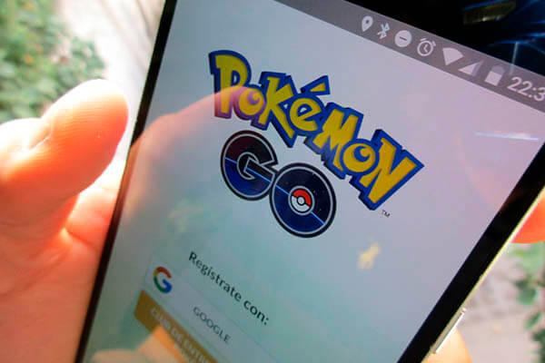 Pokémon Go: ¿Atrapando Las Acciones De Nintendo?