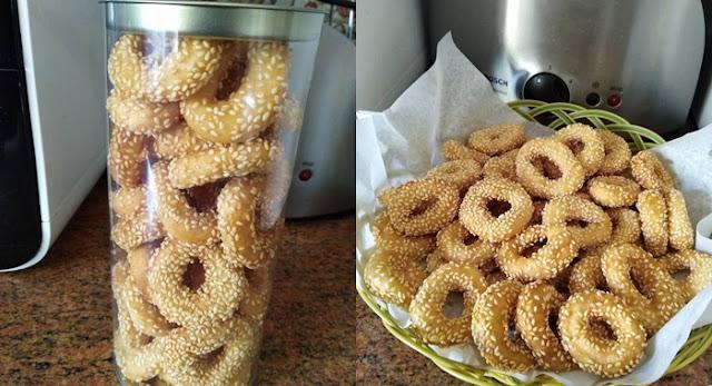 Kreasi Mudah Membuat Kue Ring Enak dan Renyah