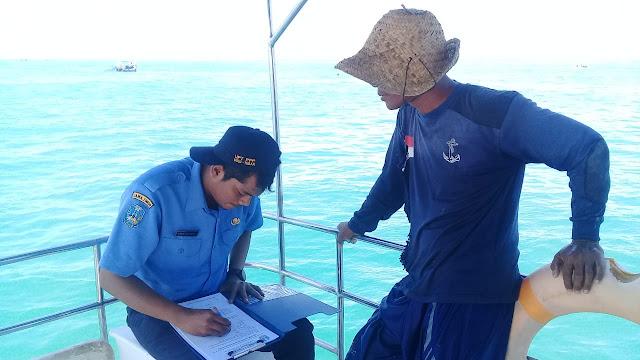 Cegah Alat Tangkap Dilarang, Lakukan Pemantauan UPI di Perairan
