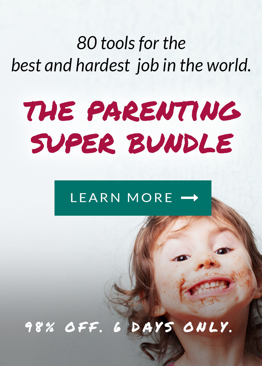 Parenting Super Bundle!!