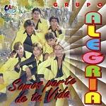 Alegría SOMOS PARTE DE TU VIDA 1999