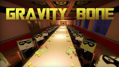 download game Gravity Bone
