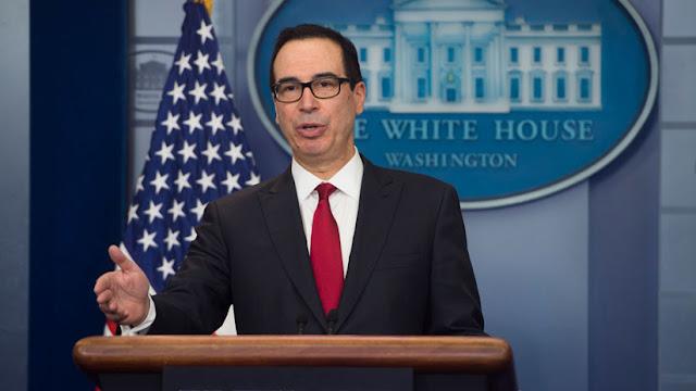 EE.UU. amenaza con aplicar nuevas sanciones contra Venezuela