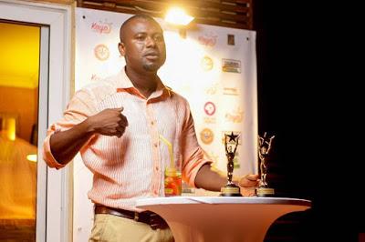 Abeiku Santana Takes Ghana Tourism To World Travel Market 2016 In UK