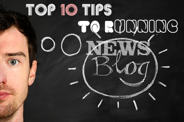 Top 10 Search Engine Practice to get News Website PR5