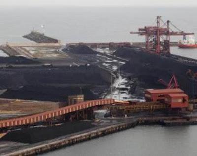 Els combustibles fòssils perden força, però cada vegada hi ha més carbó