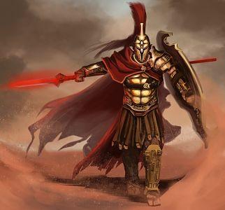 mitologia griega dios ares