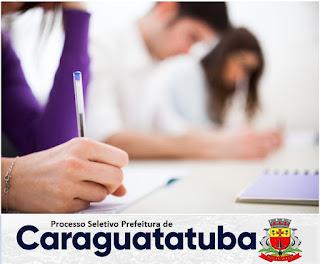 Apostilas facilitador de oficina Processo Seletivo Prefeitura de Caraguatatuba