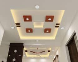 latest POP design for hall plaster of paris false ceiling design ideas for living room 2019