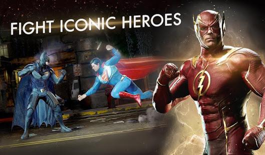 Injustice 2 Mod Apk Download