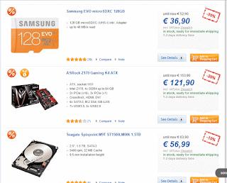 تعرف على موقع ألماني لشراء بثمن رخيصة وسرعة وصلها + هدية مني