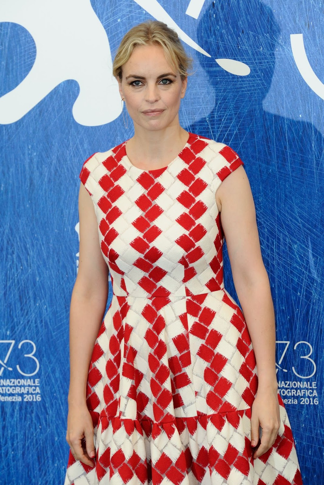 HQ Photos of Nina Hoss at Jury Photocall at 2016 73rd Venice Film Festival in Venice