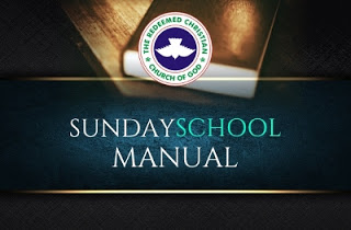 rccg sunday school teacher s manual lesson 27 for sunday march 4 rh muyilight com