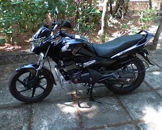 Used Honda Unicorn bike for sale in kerala 2013 model