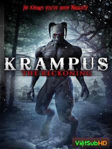 Sự Trừng Phạt Của Krampus