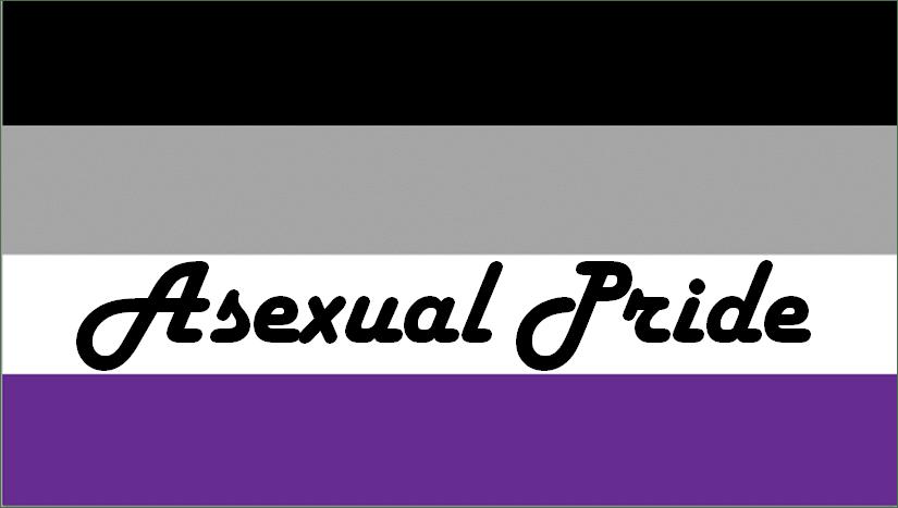 Que significa una persona asexual