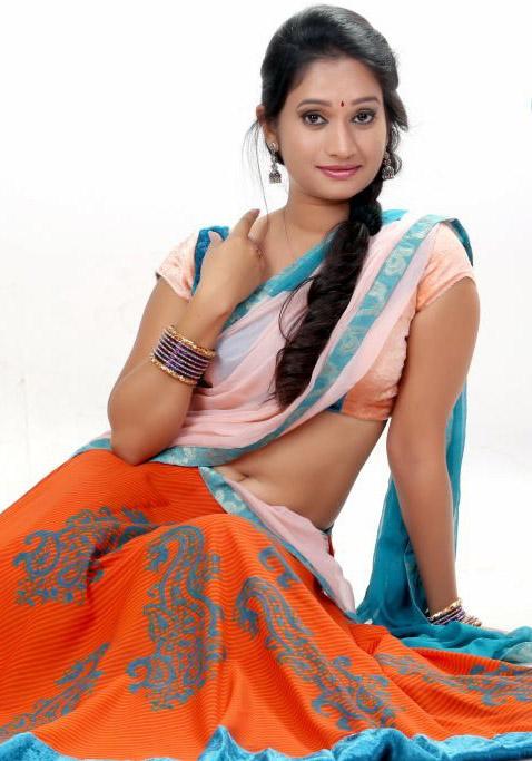 Priyanka Pallavi Hot Photo