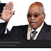 President Of South Africa, Jacob Zuma, Resigns