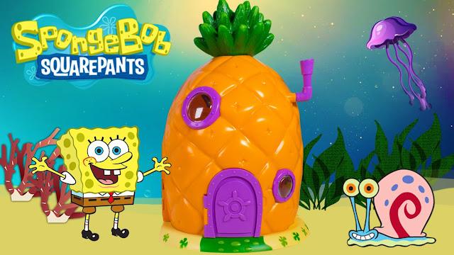 9 Pelajaran Kehidupan Berharga yang Dapat Dipetik dari Spongebob Squarepants